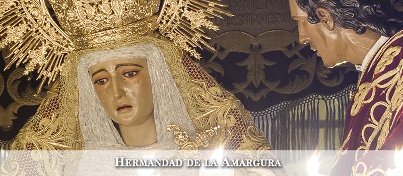Amargura Alcalá de Guadaíra