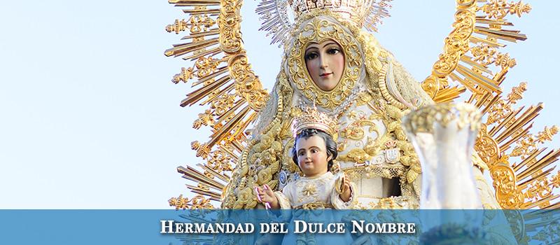 Dulce Nombre de Alcalá