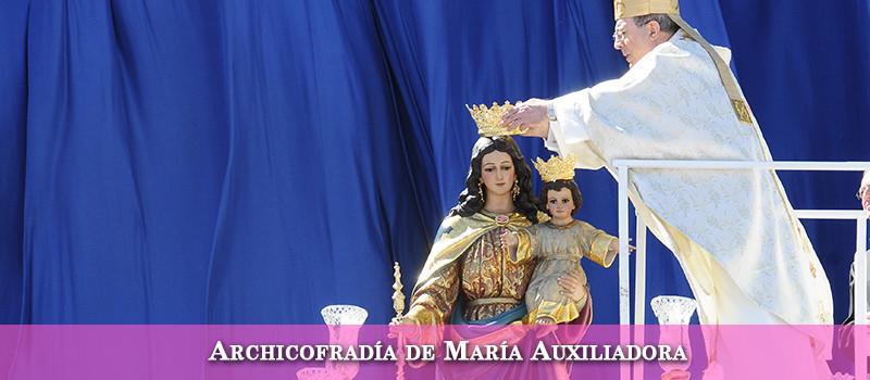 María Auxiliadora de Alcalá
