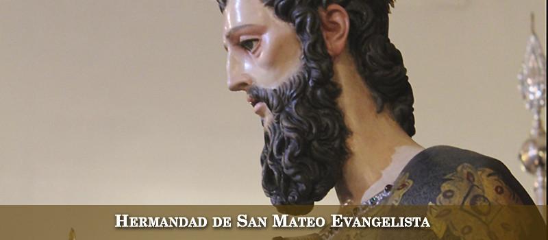 San Mateo Evangelista Patrón de Alcalá