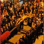 Alcalá rezó con El Perdón en el Vía Crucis de las Hermandades