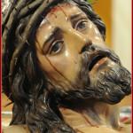 Sábado de Pasión: Agrupación Parroquial del Cristo de San Miguel