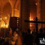 La lluvia nos regaló el Vía Crucis del Consejo más íntimo y extraordinario