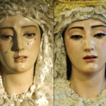 Pedro Manzano devuelve a la Virgen del Rosario todo su esplendor