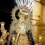 María Sánchez – Agosto pincelado de Esperanza