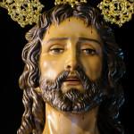 El Cristo de la Paz procesionará el Viernes de Dolores