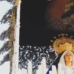 El Carmen de Villalba, nuevo acompañamiento musical para la Virgen de las Angustias