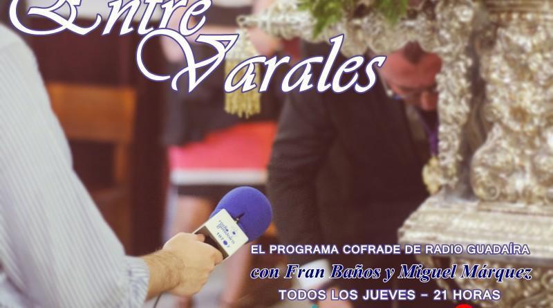 Entre Varales, Semana Santa Radio Guadaíra