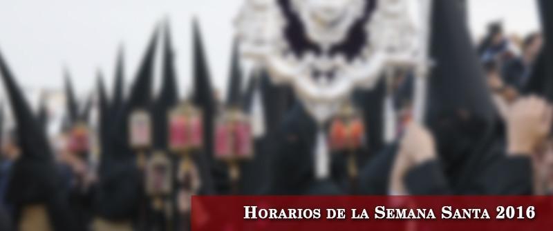 Semana Santa Alcala de Guadaira