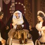 La Soledad presidirá San Sebastián el mes de noviembre por su 75 aniversario