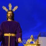 La Paz celebra el primer triduo en honor de su titular
