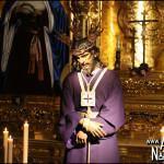 Viernes de marzo, viernes de besapié a Jesús Cautivo