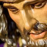Hoy, viernes de Cuaresma, besapié a Jesús Cautivo