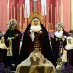 'Tarde de Viernes Santo', la obra de José Manuel Iglesias para el Santo Entierro