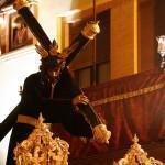 Alcalá conocerá este sábado el cartel de Semana Santa pintado por Recacha