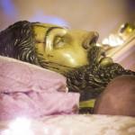 Vía Crucis y Traslado al paso del Señor de la Buena Muerte