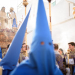 El proyecto de Recmedia Audiovisual para retransmitir la Semana Santa de Alcalá en directo