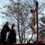 La Banda del Sol acompañará al misterio de la Tercera Palabra la próxima Semana Santa
