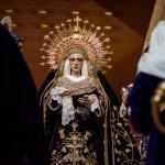 Triduo en honor a Nuestra Señora de la Soledad