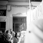 La marcha 'Amarguras', la elegida por Fernando Casal para el pregón