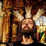 El Señor de la Oración regresa hoy a los Salesianos tras su restauración