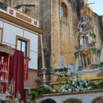 Esta tarde, procesión del Corpus Christi en Alcalá