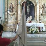 """""""Adoro te Devote"""", en el quinario en honor a Jesús Sacramentado"""