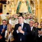Fernando Casal Mancera, pregonero de la Semana Santa de Alcalá 2017