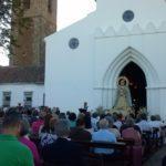 La crónica de la Misa de Campaña en honor de la Patrona de Alcalá