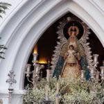 La cuadrilla de la Soledad llevará a la Patrona