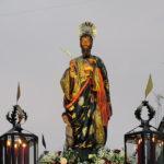El cartel del XXV Aniversario de la imagen de San Mateo será presentado mañana viernes en la Inmaculada