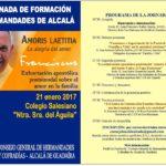 El Consejo organiza la IX jornada de formación de Hermandades