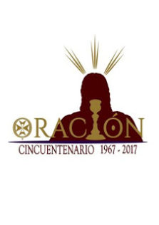 Logotipo 50Oración