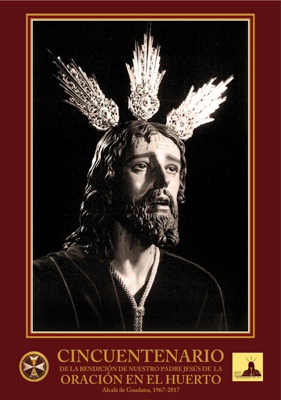 Cartel Cincuentenario Oración