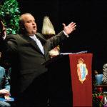 Jaime Otero, designado Exaltador Eucarístico de la Adoración Nocturna