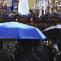 «El tiempo será de taquicardia» en la Semana Santa de 2017