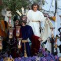 Pedro Manzano comienza la restauración del ángel del Rosario
