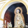 El Dulce Nombre abre este sábado las procesiones de gloria