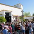 La Parroquia de San Agustín volverá a ser clausurada