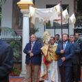 La Adoración Nocturna de Alcalá cierra el Ciclo Eucarístico de la ciudad