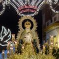 La Plaza del Duque acogerá una verbena en torno a la Virgen del Águila