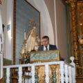 Miguel Ángel Galvarro, único candidato a hermano mayor del Soberano Poder