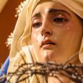 La Virgen de la Caridad recorre hoy sábado las calles de Pablo VI
