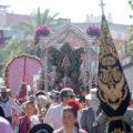 El Rocío de Alcalá sale este miércoles en busca de la Blanca Paloma