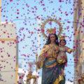 María Auxiliadora no procesionará por riesgo de lluvia