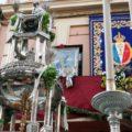 El Corpus procesiona este domingo por las calles de Alcalá