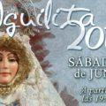 Procesión de la 'Aguilita' por las calles de Pablo VI
