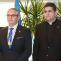 Antonio Rivas, reelegido presidente del Consejo de Hermandades