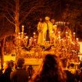 La 'Banda del Despojado de Granada' acompañará al Soberano la próxima Semana Santa