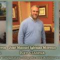 La Cabalgata de Reyes de Alcalá nombra a los tres Reyes Magos de 2019